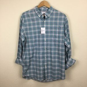 Sonoma Mens The Everyday Shirt Large NWT